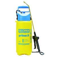 Arrosage GLORIA Pulvérisateur a main Gloria - Modele Prima 5 - 5 litres pour une pression de 3 bars