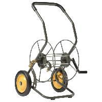 Arrosage HAEMMERLIN Devidoir 2 roues - 55m