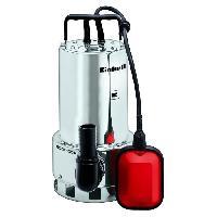 Arrosage Pompe a eau usée Einhell GC-DP 1020 N