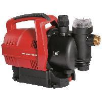 Arrosage Pompe automatique eau claire 3300 Lh 630W