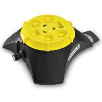 Arrosoir - Pulverisateur - Accessoire Arroseur circulaire MS 100 - Multifonction 6 modes