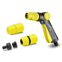 Arrosoir - Pulverisateur - Accessoire Set pistolet et accessoires d'arrosage
