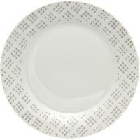 Art De La Table - Articles Culinaires ABS T1908603-GX Service de table 18 pieces - Rosa Gris