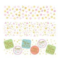 Articles - Decoration De Fete  AMSCAN Confettis 34 gr Confetti Fun