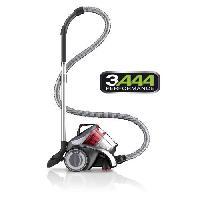 Aspirateur Central DIRT DEVIL DD5254 Aspirateur sans sac 3AAA Rebel 54 HFC - 78 dB