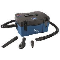 Aspirateur Industriel Aspirateur multifonctions 5 L avec accessoires et sac de recuperation de poussiere HD2P