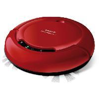 Aspirateur Robot TAURUS 948183000 Aspirateur robot Striker Mini - 14.4V - 50 dB - Rouge