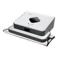 Aspirateur Robot iRobot Braava 390t Robot Nettoyeur laveur