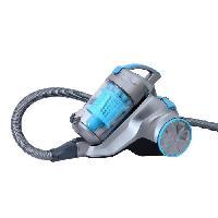 Aspirateur Traineau Aspirateur traineau sans sac Silentium - 800W - 76 dB - A - Bleu