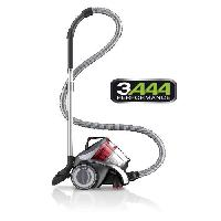 Aspirateur Traineau DIRT DEVIL DD5254 Aspirateur sans sac 3AAA Rebel 54 HFC - 78 dB