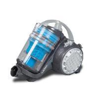 Aspirateur Traineau EZIclean Turbo Eco-silent. Aspirateur sans sac multi-cyclonique AAA - Ezicom