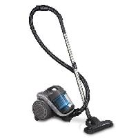Aspirateur Traineau EZIclean Turbo One. Aspirateur sans sac multi-cyclonique AAA
