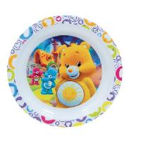 Assiette Bisounours Assiette micro-ondable