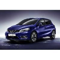 Attelages par marque Attelage compatible Nissan Pulsar 2014 - ADNAuto