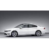Attelages par marque Attelage pour VW Passat berline break gte hybrid 2015 - ADNAuto