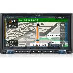 Autoradio Alpine INE-W997D Bluetooth GPS
