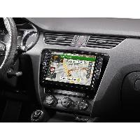 Autoradio Alpine Systeme de navigation multimedia pour Skoda Octavia 3 ap12 - X901D-OC3