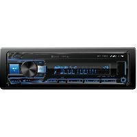 Autoradio Alpine UTE-200BT - Autoradio Numerique MP3WMAFLAC USBAUX - 4x50W