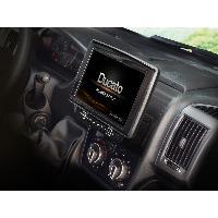 Autoradio Alpine X901D-DU - Systeme Multimedia GPS pour Fiat Ducato Peugeot Boxer Citroen Jumper ap06