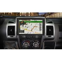 Autoradio Alpine X902D-DU Systeme navigation 9p Apple Carplay Android auto TomTom Citroen Fiat Peugeot