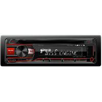 Autoradio Autoradio Alpine CDE-201R CD USB