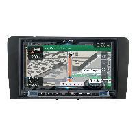 Autoradio Autoradio Alpine INE-W710A3 GPS pour Audi A3