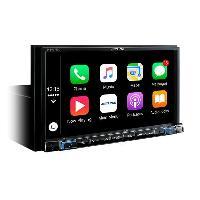 Autoradio Autoradio Alpine INE-W710ML GPS pour Mercedes X164 W164