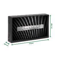 Autoradio Autoradio Alpine X701D-F Bluetooth GPS DAB