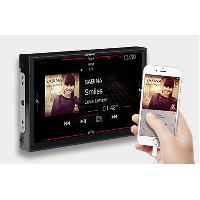 Autoradio Autoradio Alpine X702D-F Bluetooth GPS DAB