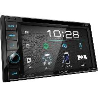 Autoradio Autoradio DDX4019DAB CD-DVD DAB Bluetooth