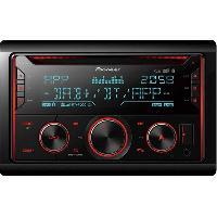 Autoradio Autoradio FH-S820DAB DAB CD USB Bluetooth
