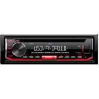 Autoradio Autoradio JVC KD-T402 CD MP3 USB