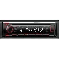 Autoradio Autoradio Kenwood KDC-BT520U Bluetooth
