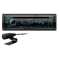 Autoradio Autoradio Kenwood KDC-BT530 Bluetooth