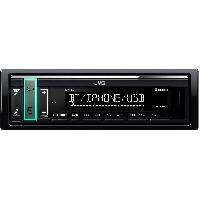 Autoradio Autoradio Numerique JVC KD-X361BT Bluetooth