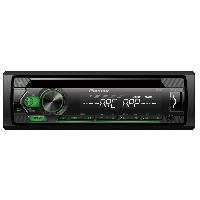 Autoradio Autoradio Pioneer DEH-S120UBG vert CD USB
