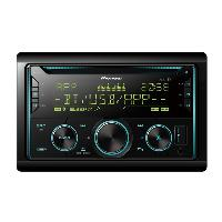 Autoradio Autoradio Pioneer FH-S720BT Bluetooth CD USB