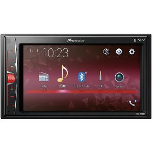 Autoradio Autoradio Pioneer MVH-A210BT Bluetooth USB