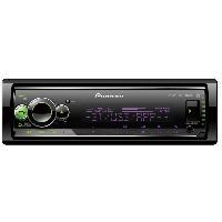 Autoradio Autoradio Pioneer MVH-S520BT Bluetooth USB