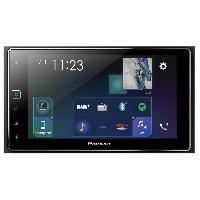 Autoradio Autoradio Pioneer SPH-DA130DAB Bluetooth Carplay DAB