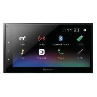 Autoradio Autoradio Pioneer SPH-DA160DAB Bluetooth Carplay DAB
