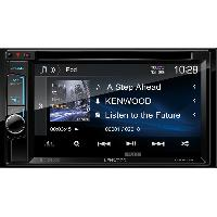Autoradio Autoradio multimedia Kenwood DDX4018BT Bluetooth