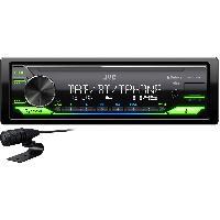Autoradio Autoradio numerique KD-X472DBT DAB USB Bluetooth Vario