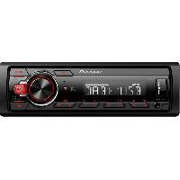 Autoradio Autoradio numerique MVH-130DAB DAB USB