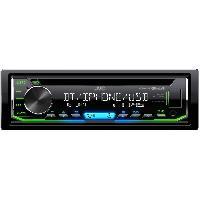 Autoradio Bluetooth JVC KD-R992BT