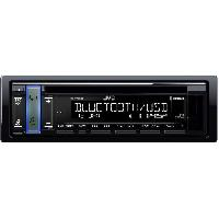 Autoradio Bluetooth JVC KD-T709BT