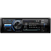 Autoradio Bluetooth JVC KD-X560BT