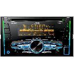 Autoradio Bluetooth JVC KW-R920BT -> KW-R930BT