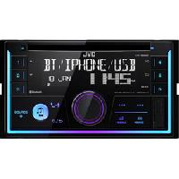 Autoradio Bluetooth JVC KW-R930BT