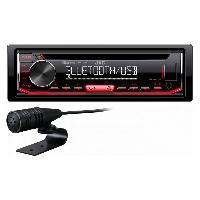 Autoradio Bluetooth KD-T702BT JVC